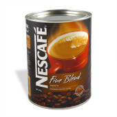 Nescafe Fine Blend Coffee 500gm Tin