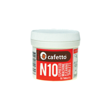 Cafetto N10 Cleaning Tablets (50 tabs)