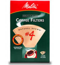 #4 Filters 40 pack