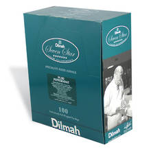 Dilmah Peppermint Teabags Foiled 100